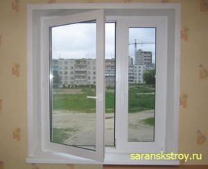 Пластиковые окна в Саранске