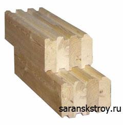 Клееный брус Саранск