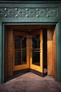 Дверь вертушка Саранск